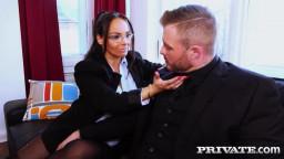 Private Dirty Priscilla - The Job Interview