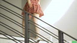 StepSiblings Madi Laine, Kimora Quin - We Cum Together