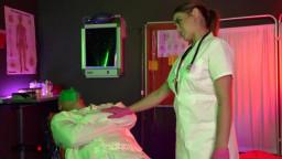 AmateurBoxxx Kenzie Madison Nurse Loves Sucking Dick