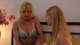 Girlfriendsfilms Serene Siren And Layla Belle