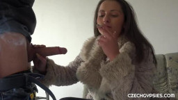 Czechgypsies - nicolette noir cz