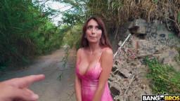 PublicBang Linda Gonzalez - Public Anal For Linda