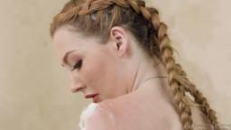 Fantasy Massage megan winters shower pressure