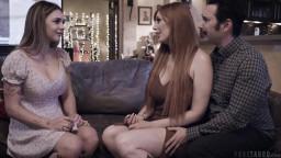 PureTaboo - Gabbie Carter And Lauren Phillips - Idolized