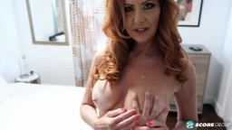 PornMegaLoad Mrs Robinson - Remakes The Graduate With A Creampie