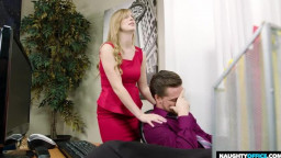 NaughtyOffice - dolly leigh