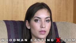 WoodmanCastingX Frederica Fierce Casting Hard