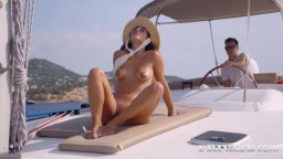 AnalIntroductions Ginebra Bellucci - Anal In The Sun