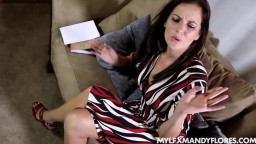 MylfXMandyFlores Mandy Flores - Step Mom And Son Try Anal