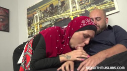 SexWithMuslims E158 Sarah Simons - Horny husband wants to fuck her
