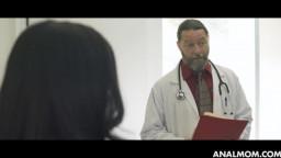 AnalMom Jennifer White - Complimentary Breast Exam