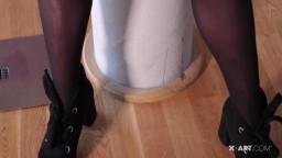 X-Art Jenny Doll And Mia Trejsi - More Than Meets The Eye