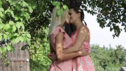 Vivthomas Angelika Greys And Blue Angel - Ripe For Love