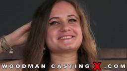 WoodmanCastingX Mauize Desanges - Casting Hard