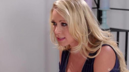 MommysGirl - katie morgan and aria lee nothing to be ashamed of