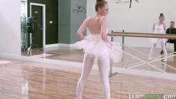 TeamSkeet - athena rayne ballerina boning
