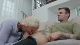 MomsBangTeens - Vienna Rose Nicolette Shea Dick Pic Interference