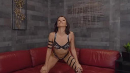 TeensLoveHugeCocks - Izzy Bell Taped Up Hottie