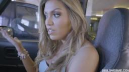 SisLovesMe - Nicole Rey Stealing Secrets For Stepsis
