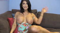Raven Hart - I Know You Love Mommy's Tits