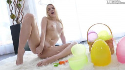 Lubed - Kenna James Dripping For Easter