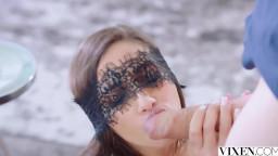 Vixen - Gianna Dior backcrash