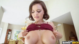 MonstersOfCock The Dick Krissy Lynn Wanted
