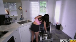 MyDirtyMaid - Lulu Chu - Here To Clean Your Cock