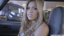 SisLovesMe - Nicole Rey - Stealing Secrets For Stepsis