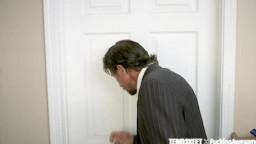 TeamSkeetX FuckingAwesome Adria Rae - The Punishment Fits The Crime