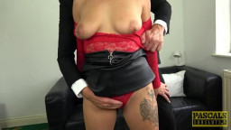 PascalsSubSluts Kelly Cummins