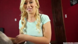 Bailey Brooke - Daddys Dick Is Hard!