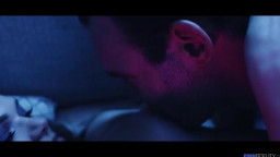 PornFidelity Athena Faris - Love In Neon
