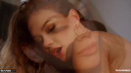 Bang Rammed - Naomi Swann