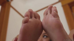 Wicked - Alexis Tae Sole Mates