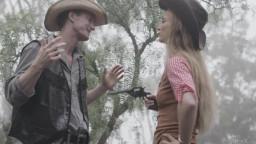 Eroticax Lana Sharapova - New Sheriff In Town