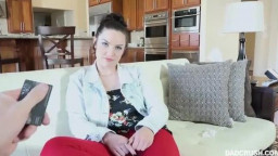 DadCrush - Raven Reign - Quid Pro Quo With My Stepdaughter