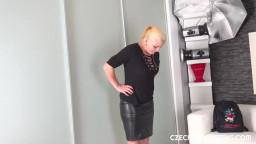 Czechsexcasting  Baby Nicole Cz
