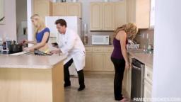 FamilyStrokes - Anastasia Knight and Tucker Stevens