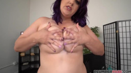 PlumperPass Valerie Blake Cock For Hire