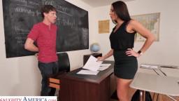 Myfirstsexteacher - Rachel Starr