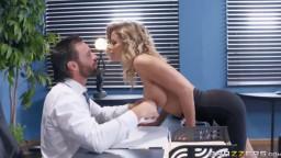 BigTitsAtWork Jessa Rhodes - Scanner Scandal