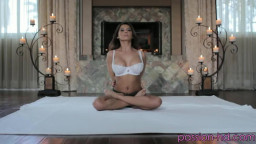 Passion-HD - Sensual Yoga Madison Ivy