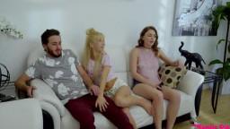 MyFamilyPies Alex Blake, Kenzie Reeves - Step Sister In Love