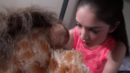 Step Sister's Magic Gift - Jericha Jem - Family Therapy