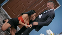 BigTitsAtWork - Audrey Bitoni - Emergency Dick Distraction