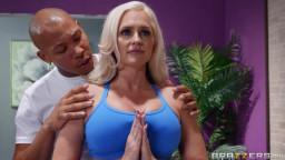 Brazzers Bridgette B And Alena Croft - Breathe In Stretched Out