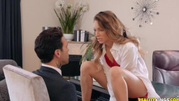 Sneakysex Kimmy Granger Fucking His Divorce Lawyer