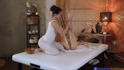 MassageRooms Anastasia Brokelyn And Madison Mcqueen