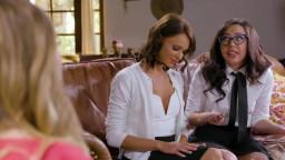 GirlsWay Karla Kush Emma Hix And Whitney Wright Lesbian Recruiters